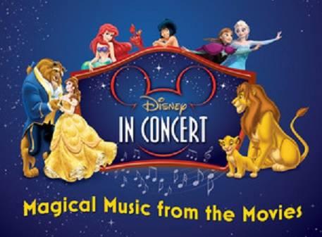 Disney-konsert
